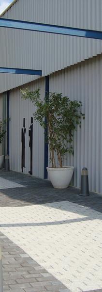 Diseño Calle