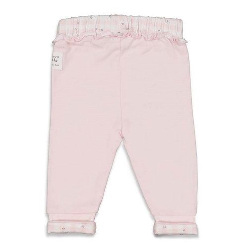 Feetje Hose rosa