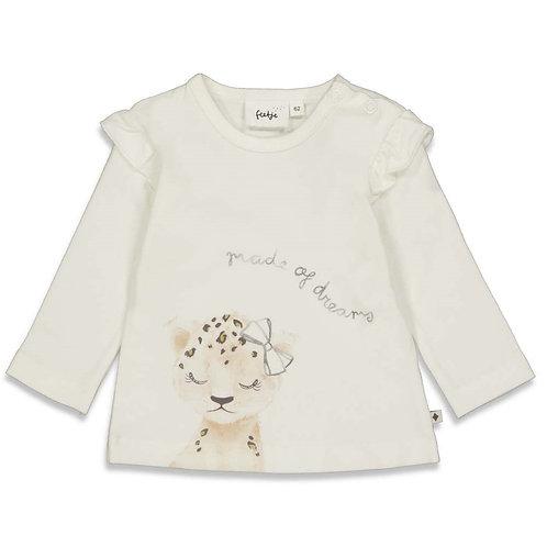 "Feetje  Shirt ""Made of Dreams"""