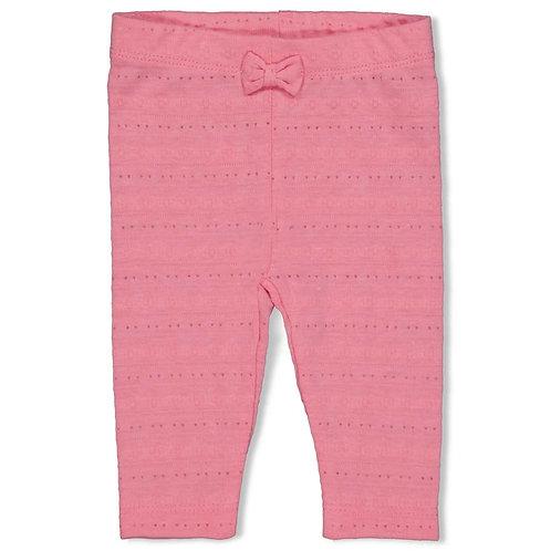 Feetje Legging pink