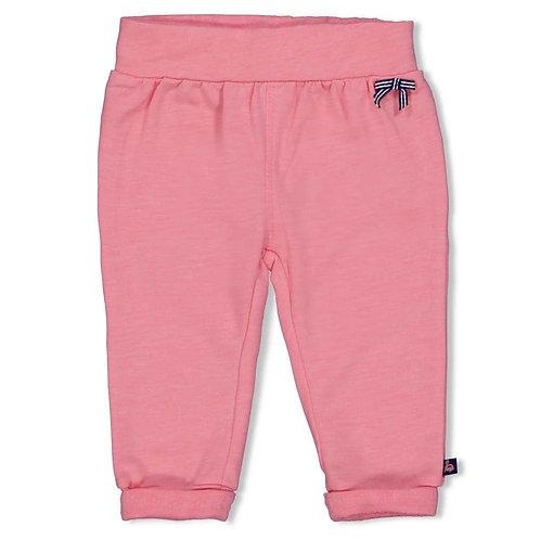 Feetje Hose pink