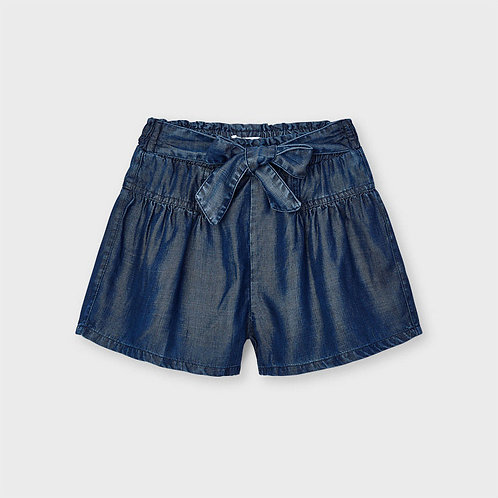 Mayoral Short kurze Hose Jeans