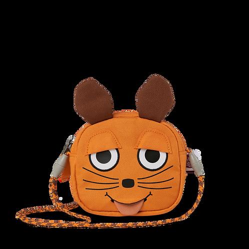 Affenzahn Portemonnaie Umhängetasche Maus