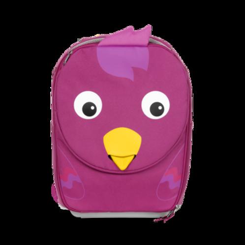 Affenzahn Koffer Vogel