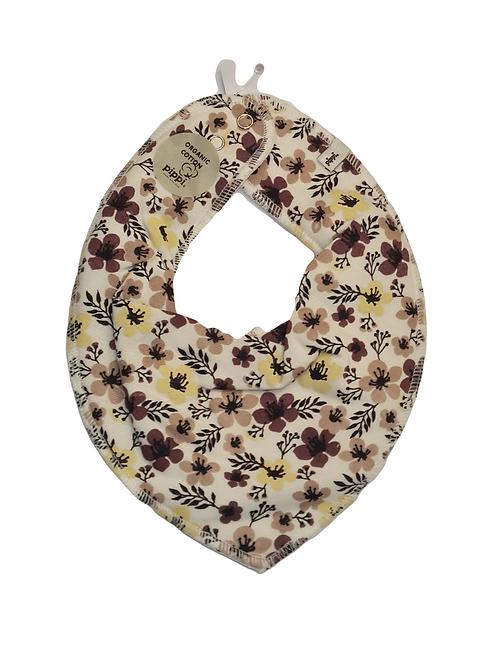Halstuch  von pippi Blumen