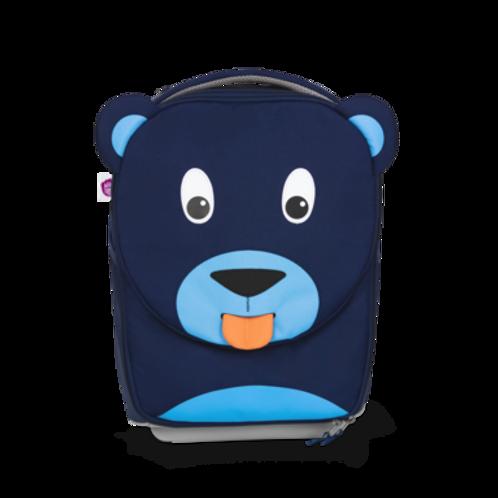 Affenzahn Koffer Bär