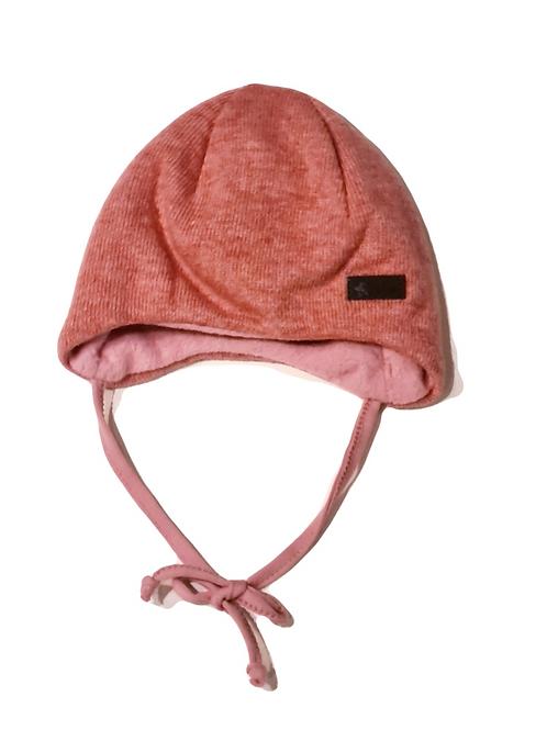 Sterntaler Baby Strickmütze rosa