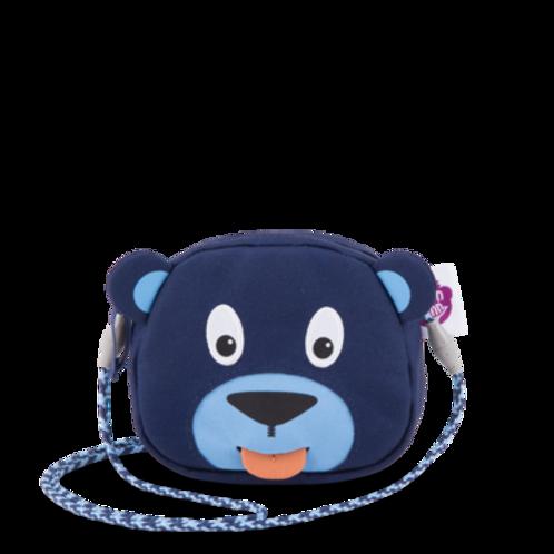 Affenzahn Portemonnaie Umhängetasche Bär