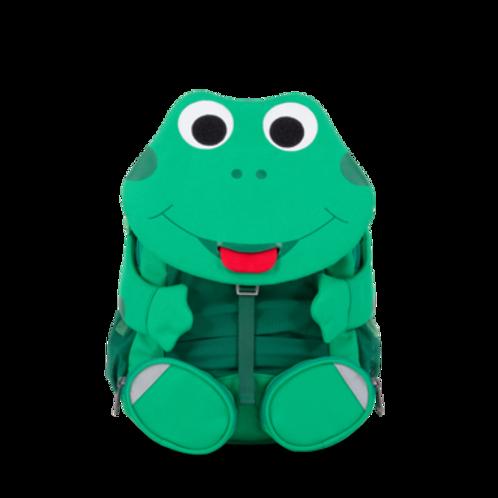 Affenzahn Rucksack großer Freund Frosch