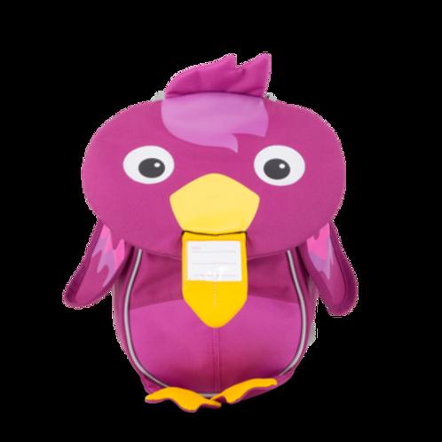 Affenzahn Rucksack kleiner Freund Vogel