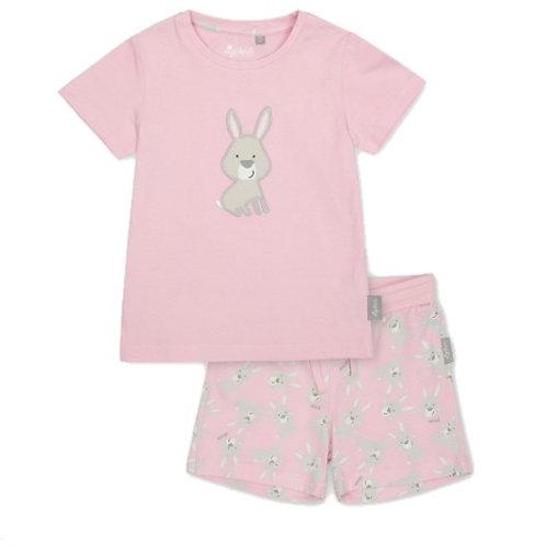 Sigikid  Pyjamer Sommer rosa