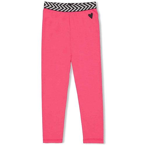 Jubel by Feetje  Legging pink