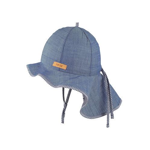 Pure Pure Mini Flapper jeansblau