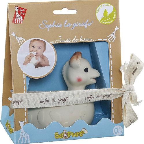 Sophie la Girafe Badeente