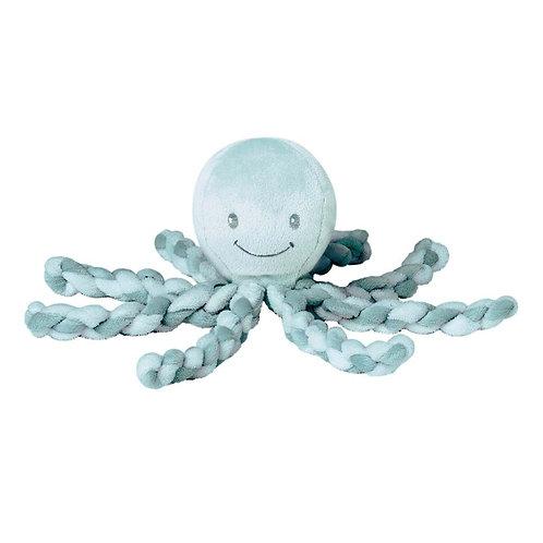Nattou Octopus plüsch