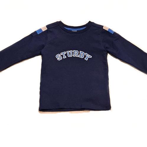 Sturdy by Feetje Sweatshirt blau