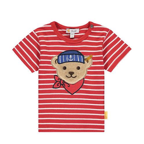 Steiff T-Shirt rot