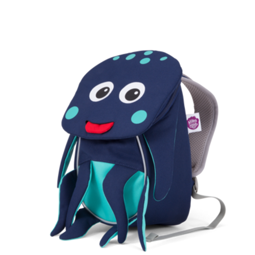 Affenzahn Rucksack kleiner Freund Oktopus