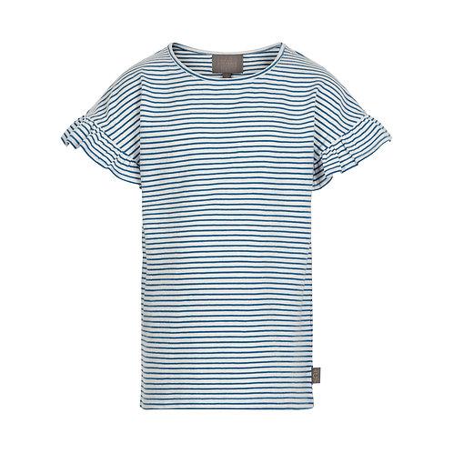Creamie T-Shirt hellblau