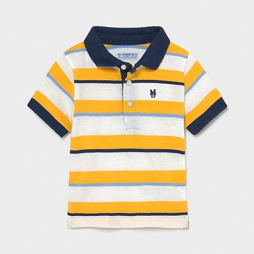 Mayoral Poloshirt gelb