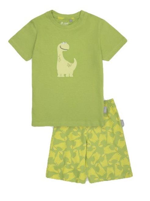 Sigikid  Pyjamer kurz Dino
