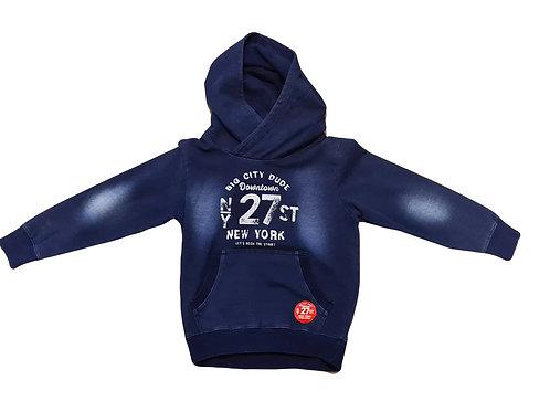 Blue Seven Hoody Sweatshirt blau gr. 98