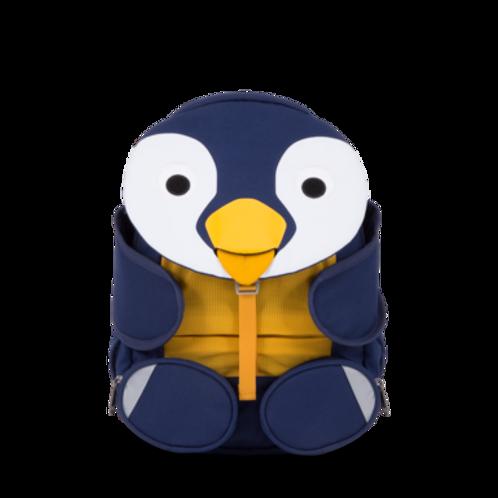 Affenzahn Rucksack großer Freund Pinguin
