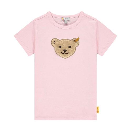 Steiff T-Shirt rosa