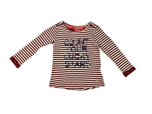 Jubel by Feetje Shirt Streifen
