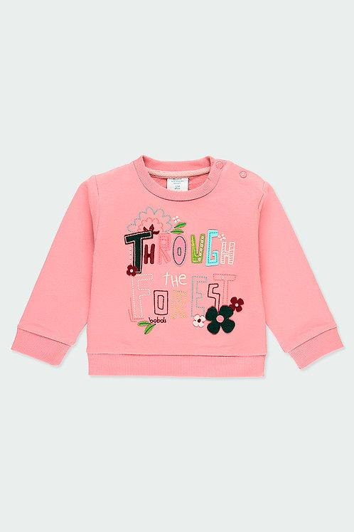 Boboli Sweatshirt rosa