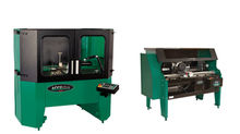 Foley United bring Fully Automated Grinding Workshop Solution to BTME 2019