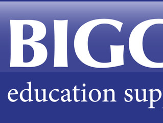 Foley United becomes a BIGGA Education Supporter