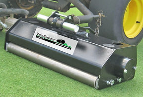 True Surface Greens Roller