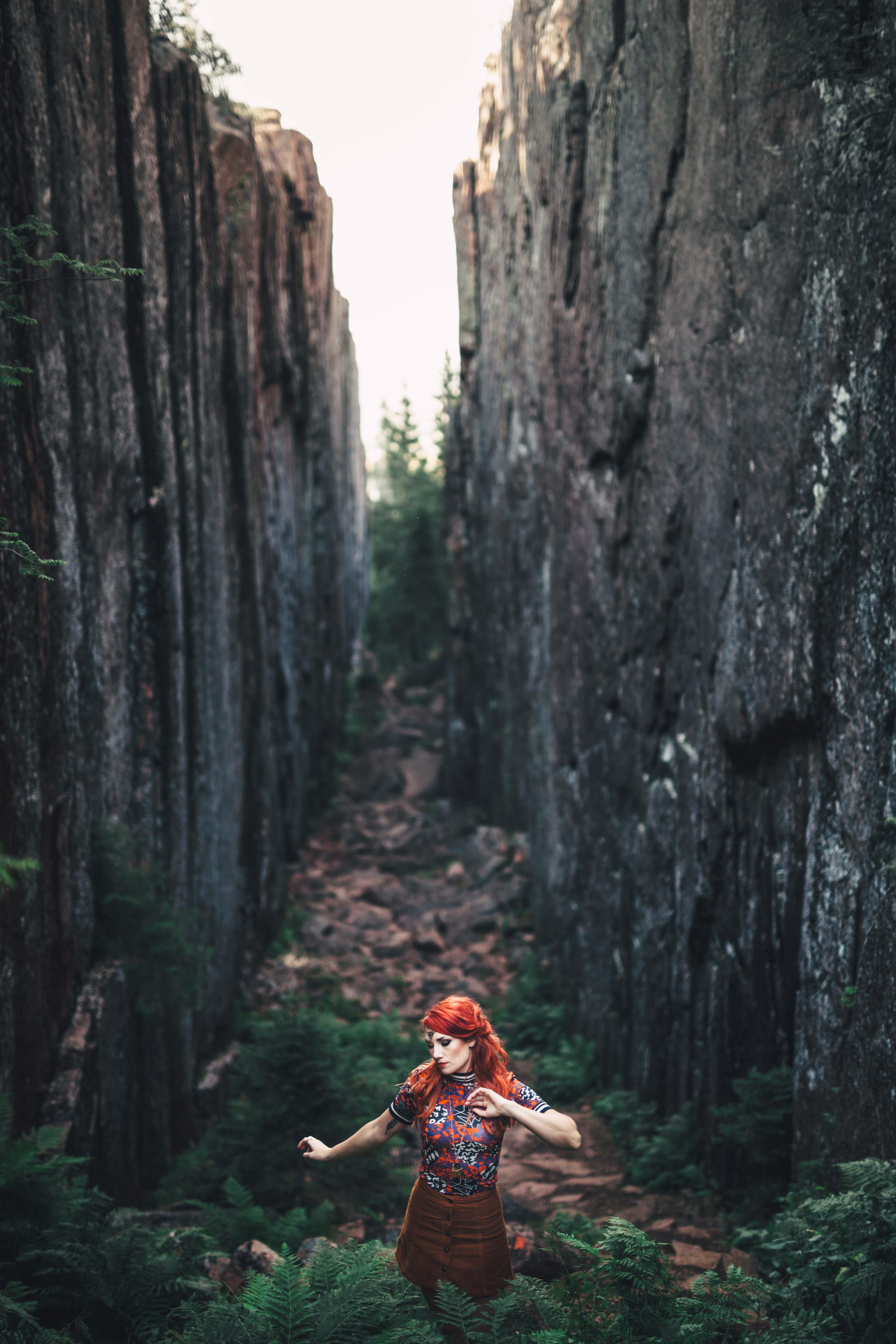 Skuleskogen
