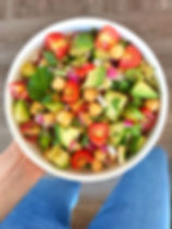 chickpea cucumber salad.JPG