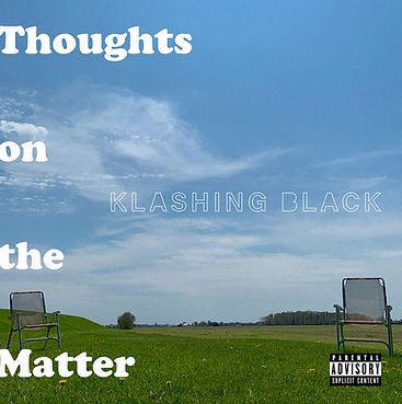 Album Art - Thoughts on the Matter (Smal