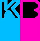 KB Letter Logo