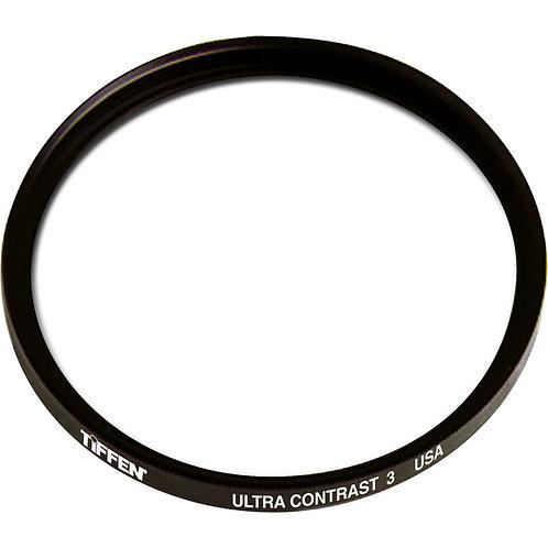 Фильтр Tiffen Ultra Contrast 72mm
