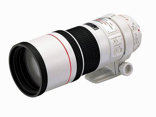 Canon 300mm 4.0