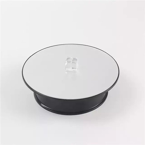 Поворотный стол для предметной съемки