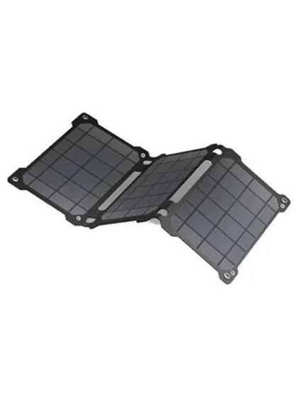 Солнечная батарея складная 14W