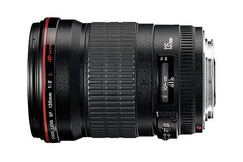 Canon 135mm 2.0