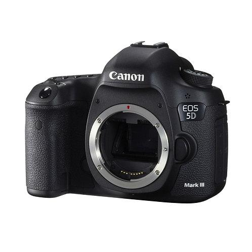 Canon 5D mark 3