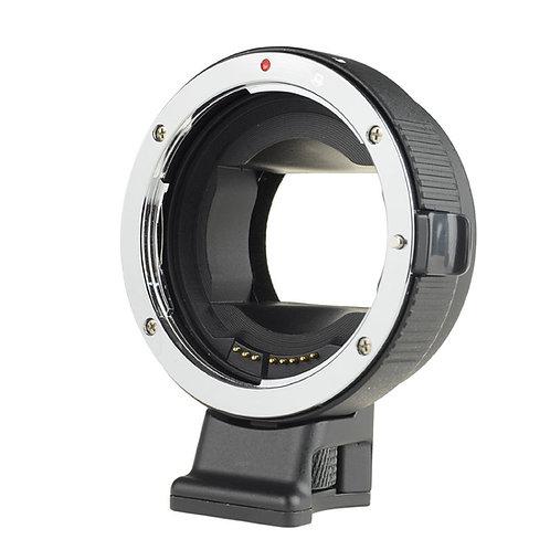 Адаптер Canon EF для камеры Sony E