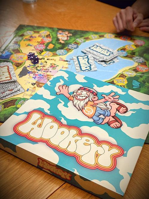 Wookery Board Game