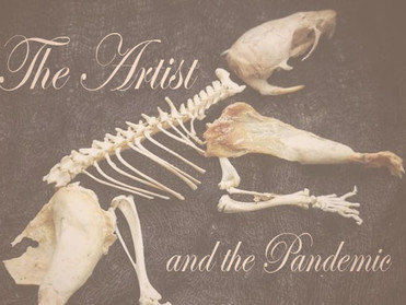 The Artist and The Pandemic