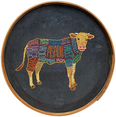 Viva La Vaca