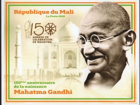 Mali et Mahatma : le retour !