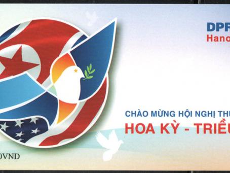 Nouveau carnet vietnamien : commémoration internationale !