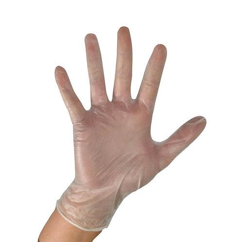 Proform Vinyl disposable gloves - 100 pack